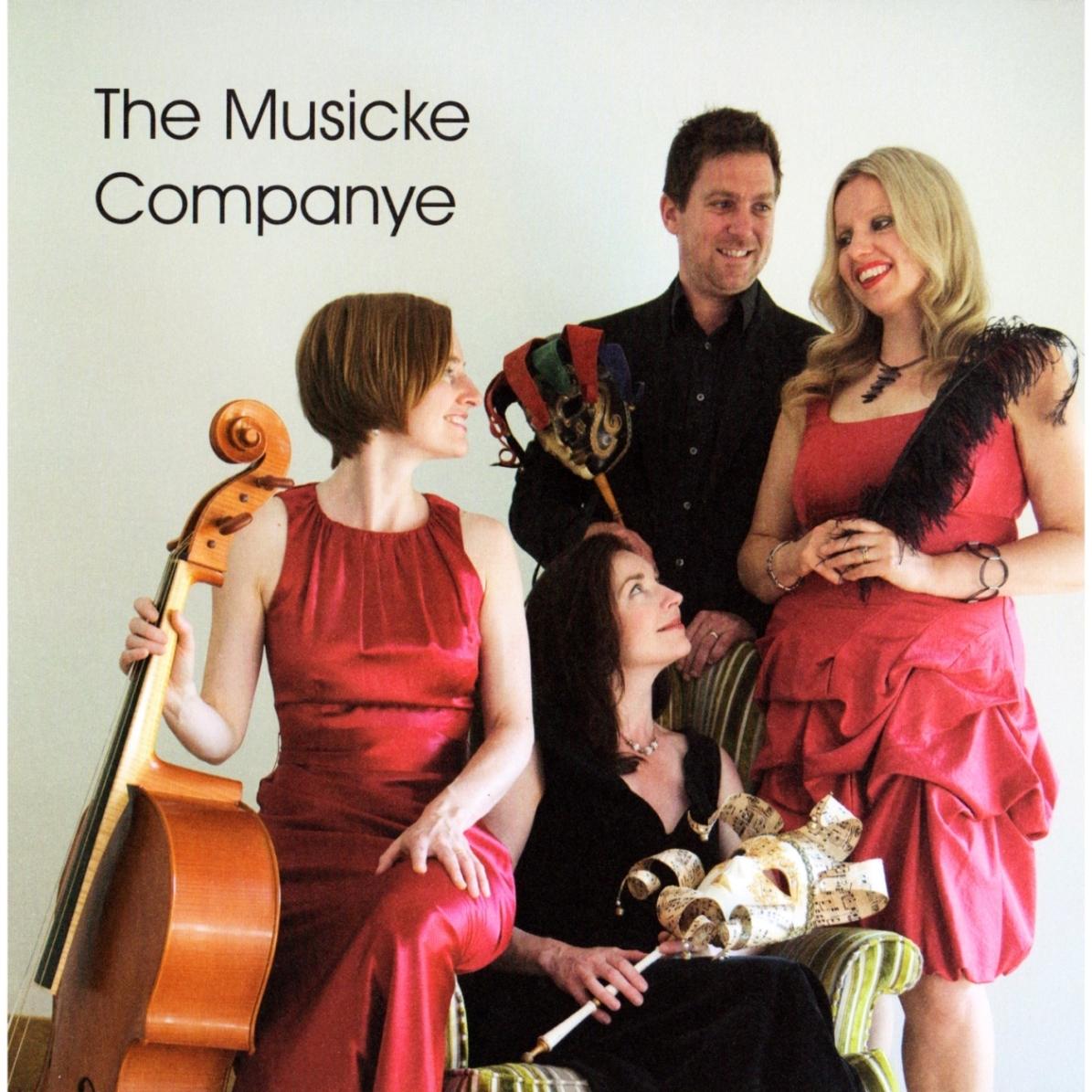 The Musicke Companye