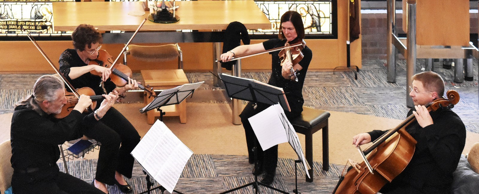 Stonebridge String Quartet