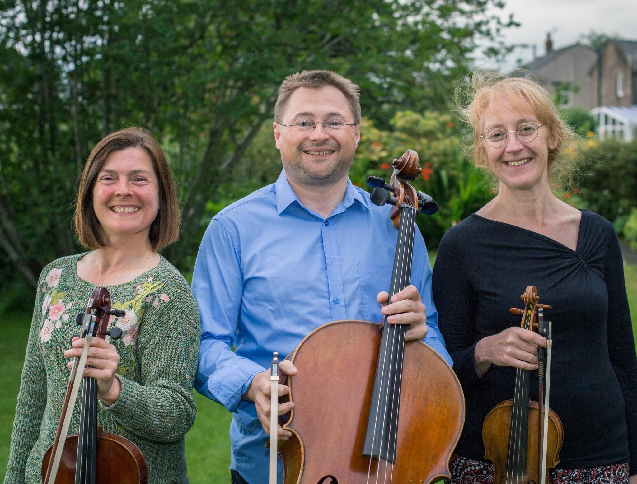 Eberle String Trio